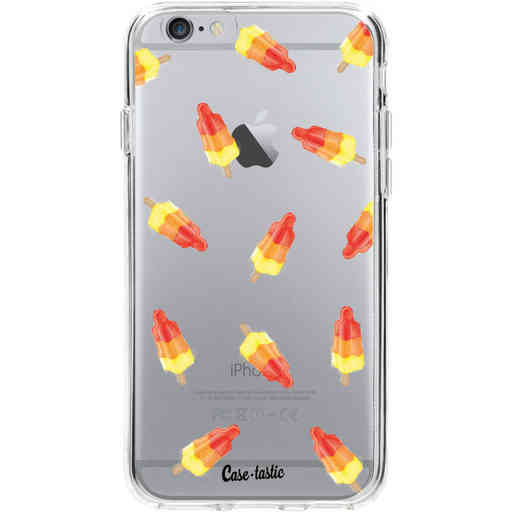 Casetastic Softcover Apple iPhone 6 / 6s - Rocket Lollies