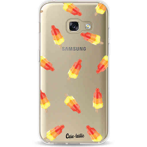Casetastic Softcover Samsung Galaxy A3 (2017)  - Rocket Lollies