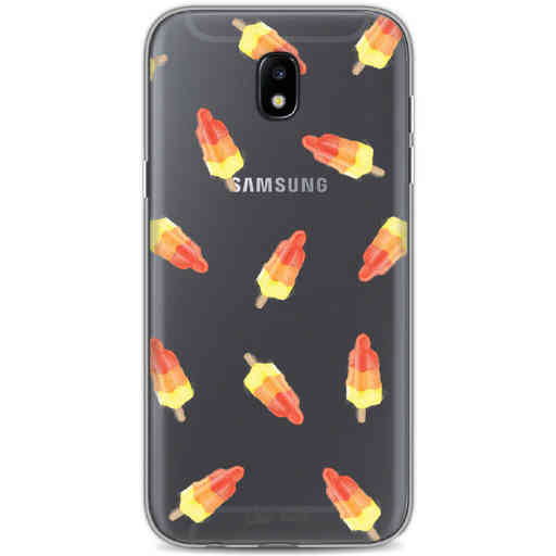 Casetastic Softcover Samsung Galaxy J5 (2017) - Rocket Lollies