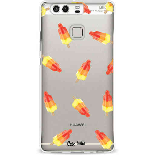 Casetastic Softcover Huawei P9 - Rocket Lollies