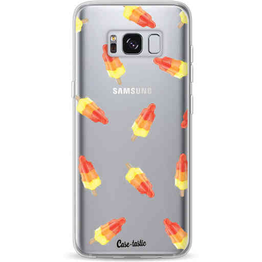 Casetastic Softcover Samsung Galaxy S8 - Rocket Lollies