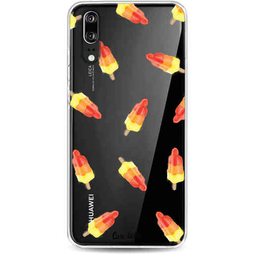 Casetastic Softcover Huawei P20 - Rocket Lollies