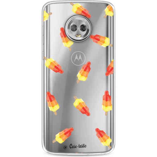 Casetastic Softcover Motorola Moto G6 - Rocket Lollies