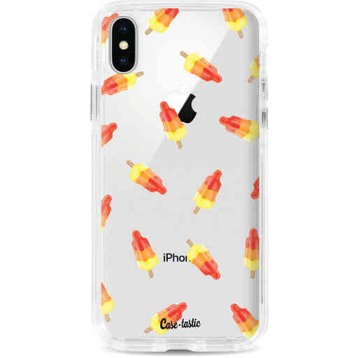 Casetastic Dual Snap Case Apple iPhone X / XS - Rocket Lollies