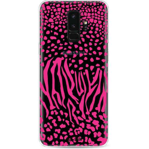 Casetastic Softcover Samsung Galaxy S9 Plus - Safari Pink