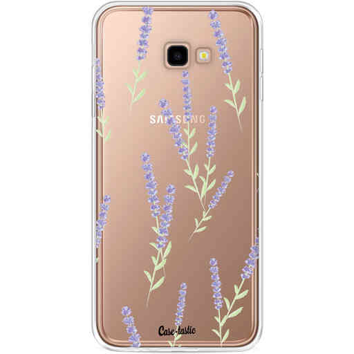 Casetastic Softcover Samsung Galaxy J4 Plus (2018) - Wonders of Lavender