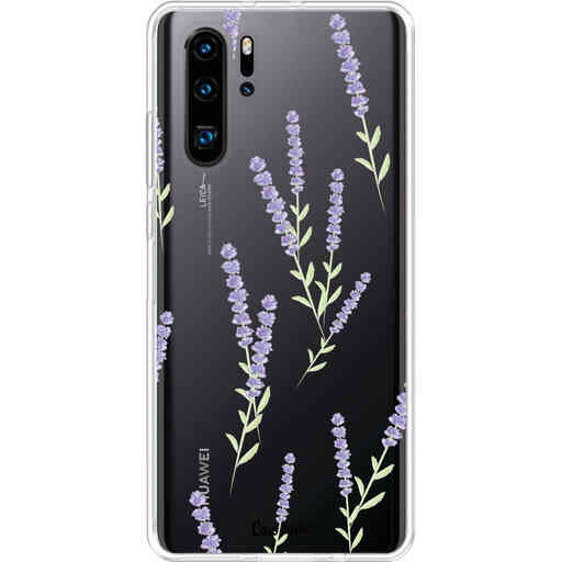 Casetastic Softcover Huawei P30 PRO - Wonders of Lavender