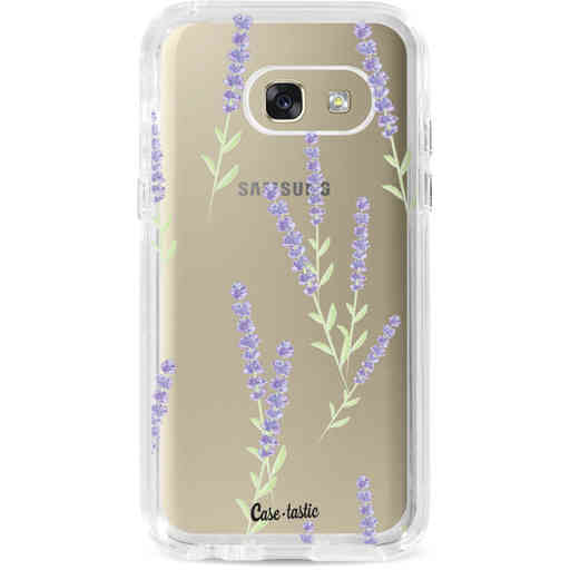 Casetastic Dual Snap Case Samsung Galaxy A3 (2017) - Wonders of Lavender