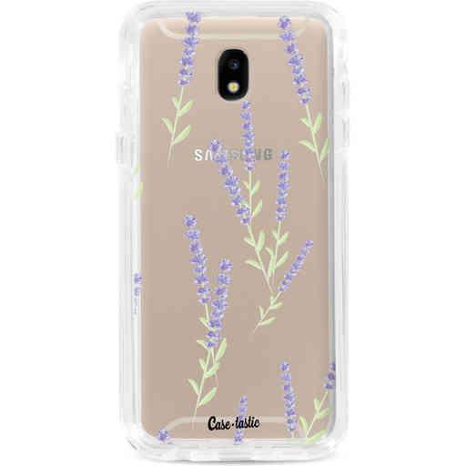 Casetastic Dual Snap Case Samsung Galaxy J5 (2017) - Wonders of Lavender