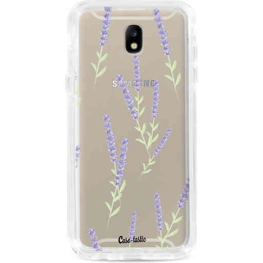 Casetastic Dual Snap Case Samsung Galaxy J7 (2017) - Wonders of Lavender