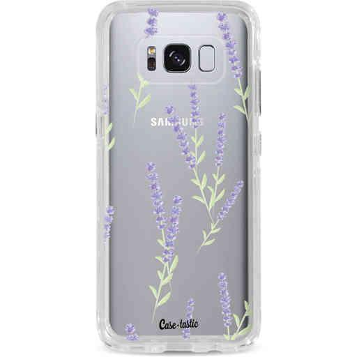 Casetastic Dual Snap Case Samsung Galaxy S8 - Wonders of Lavender