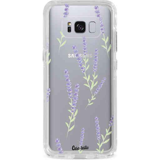 Casetastic Dual Snap Case Samsung Galaxy S8 Plus - Wonders of Lavender