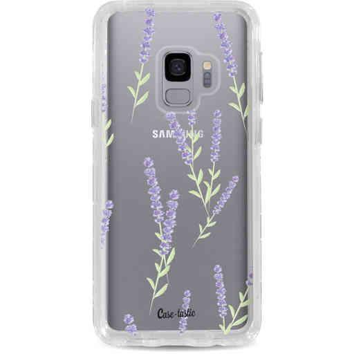 Casetastic Dual Snap Case Samsung Galaxy S9 - Wonders of Lavender