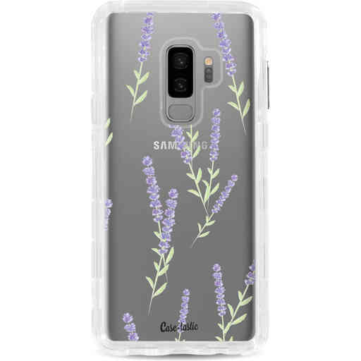Casetastic Dual Snap Case Samsung Galaxy S9 Plus - Wonders of Lavender