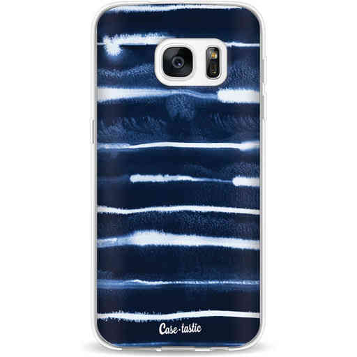 Casetastic Softcover Samsung Galaxy S7 - Electrical Navy