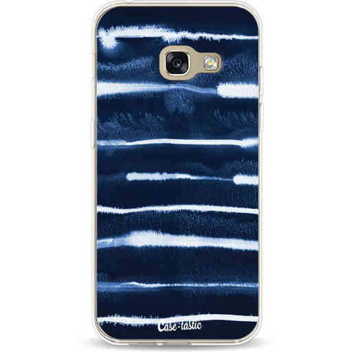 Casetastic Softcover Samsung Galaxy A3 (2017)  - Electrical Navy