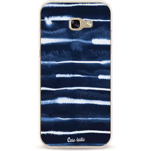 Casetastic Softcover Samsung Galaxy A5 (2017) - Electrical Navy