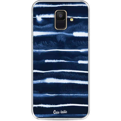 Casetastic Softcover Samsung Galaxy A6 (2018) - Electrical Navy
