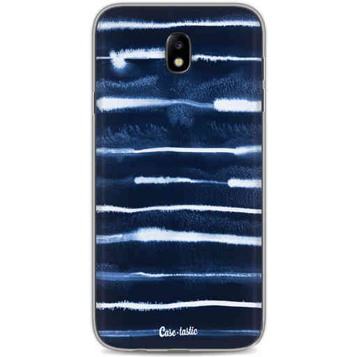 Casetastic Softcover Samsung Galaxy J7 (2017) - Electrical Navy