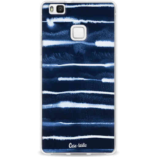 Casetastic Softcover Huawei P9 Lite - Electrical Navy
