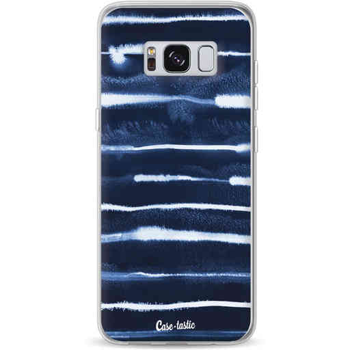 Casetastic Softcover Samsung Galaxy S8 - Electrical Navy