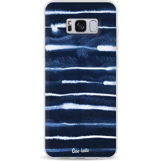 Casetastic Softcover Samsung Galaxy S8 Plus - Electrical Navy