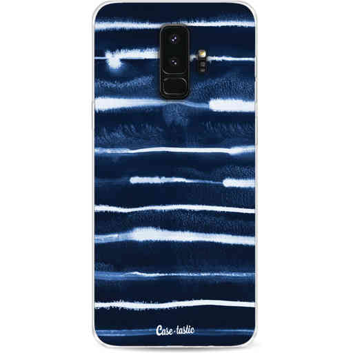 Casetastic Softcover Samsung Galaxy S9 Plus - Electrical Navy