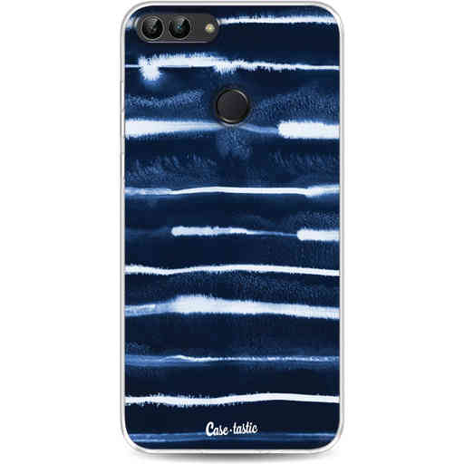 Casetastic Softcover Huawei P Smart - Electrical Navy