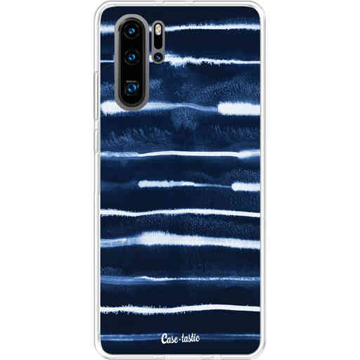 Casetastic Softcover Huawei P30 PRO - Electrical Navy