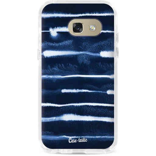 Casetastic Dual Snap Case Samsung Galaxy A3 (2017) - Electrical Navy