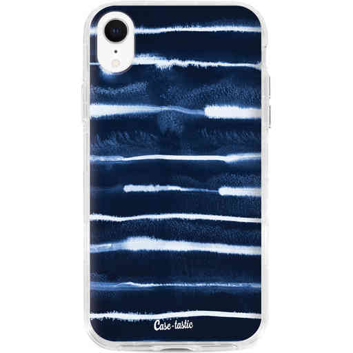 Casetastic Dual Snap Case Apple iPhone XR - Electrical Navy
