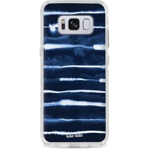 Casetastic Dual Snap Case Samsung Galaxy S8 - Electrical Navy