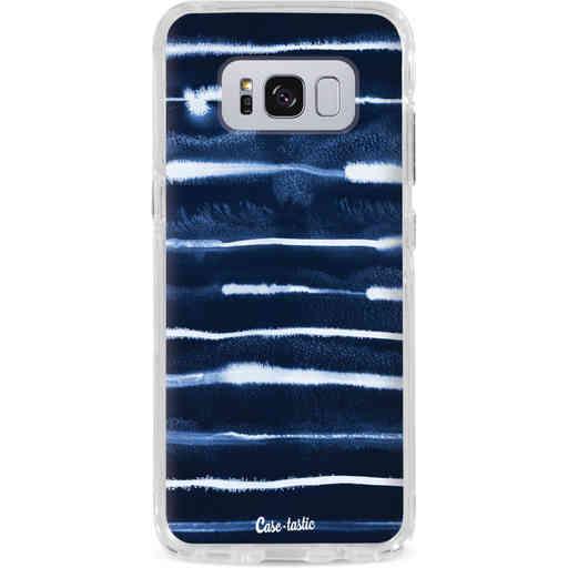 Casetastic Dual Snap Case Samsung Galaxy S8 Plus - Electrical Navy