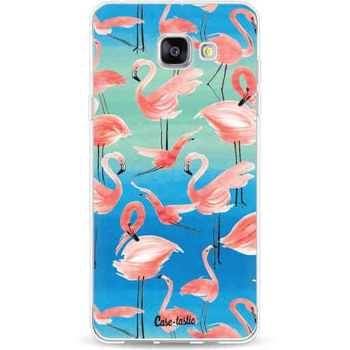 Casetastic Softcover Samsung Galaxy A5 (2016) - Flamingo Vibe