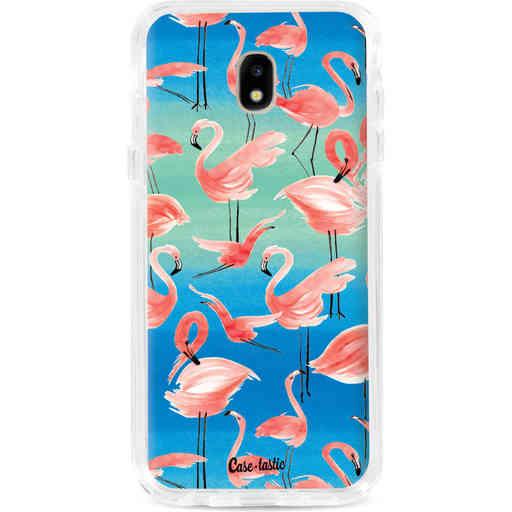 Casetastic Dual Snap Case Samsung Galaxy J5 (2017) - Flamingo Vibe