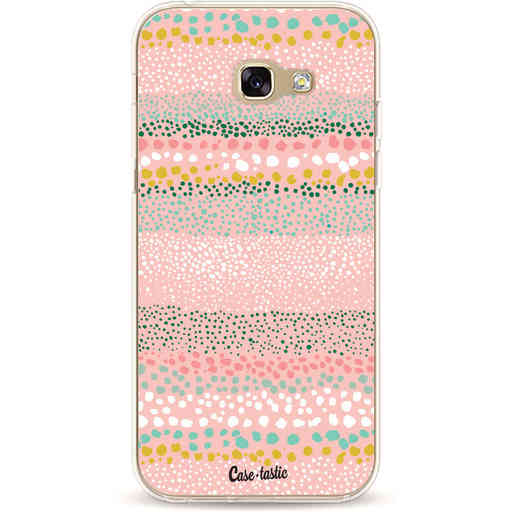 Casetastic Softcover Samsung Galaxy A5 (2017) - Lovely Dots