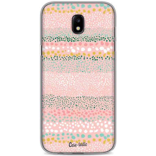Casetastic Softcover Samsung Galaxy J5 (2017) - Lovely Dots