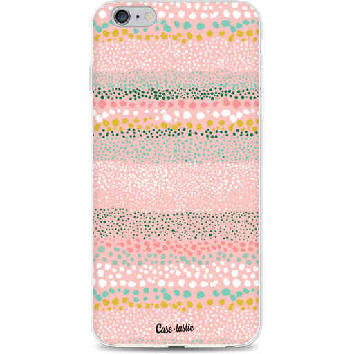 Casetastic Softcover Apple iPhone 6 Plus / 6s Plus - Lovely Dots