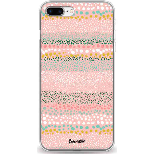 Casetastic Softcover Apple iPhone 7 Plus / 8 Plus - Lovely Dots