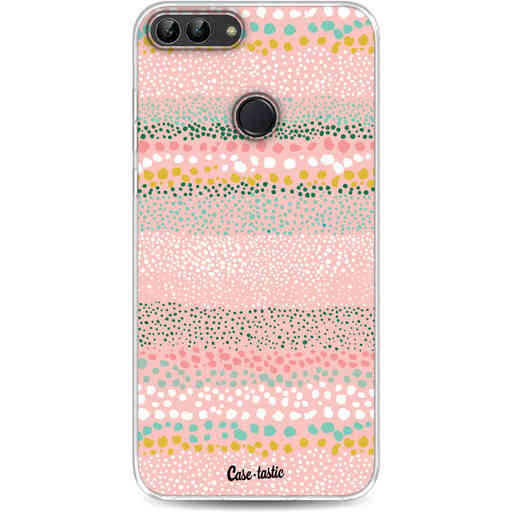 Casetastic Softcover Huawei P Smart - Lovely Dots