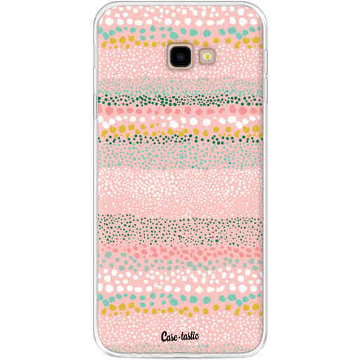 Casetastic Softcover Samsung Galaxy J4 Plus (2018) - Lovely Dots