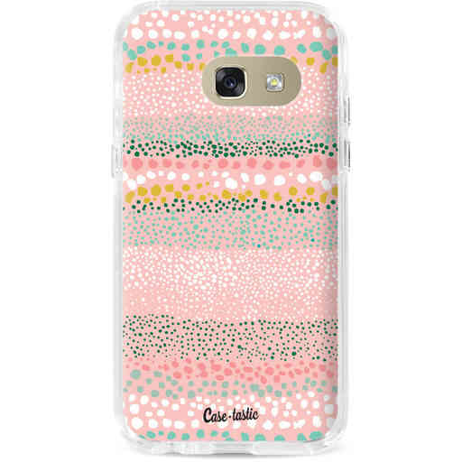Casetastic Dual Snap Case Samsung Galaxy A3 (2017) - Lovely Dots