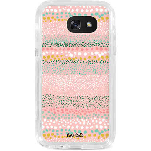 Casetastic Dual Snap Case Samsung Galaxy A5 (2017) - Lovely Dots