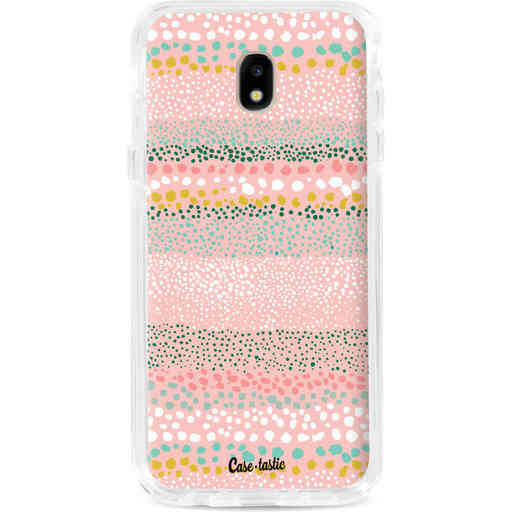 Casetastic Dual Snap Case Samsung Galaxy J5 (2017) - Lovely Dots