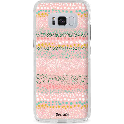 Casetastic Dual Snap Case Samsung Galaxy S8 Plus - Lovely Dots