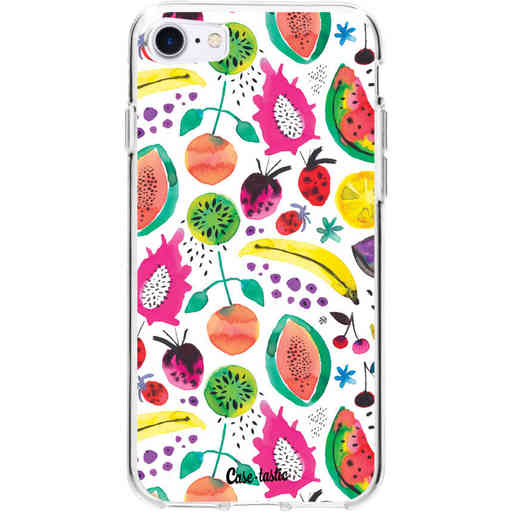 Casetastic Softcover Apple iPhone 7 / 8 - Tropical Fruits