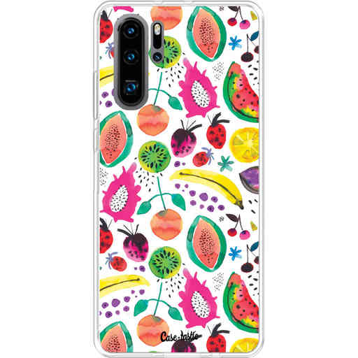 Casetastic Softcover Huawei P30 PRO - Tropical Fruits