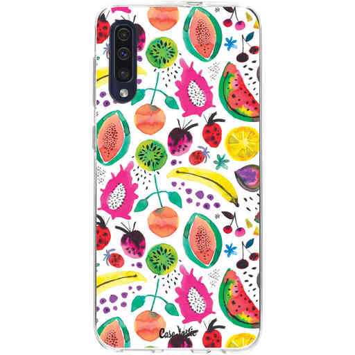 Casetastic Softcover Samsung Galaxy A50 (2019) - Tropical Fruits