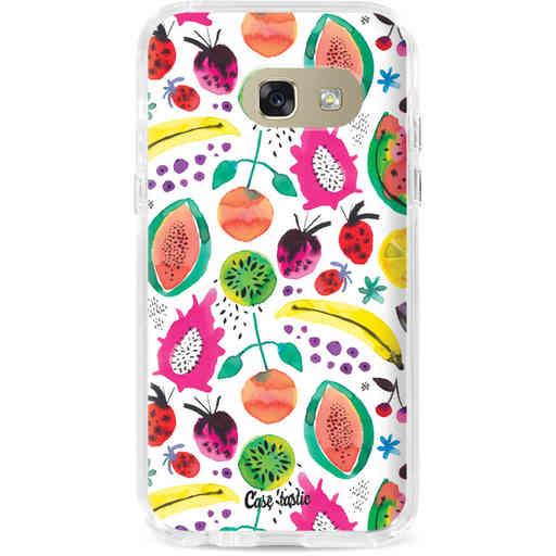 Casetastic Dual Snap Case Samsung Galaxy A3 (2017) - Tropical Fruits
