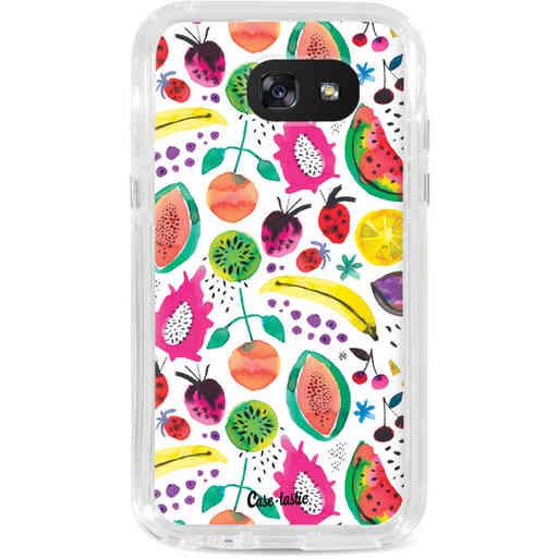 Casetastic Dual Snap Case Samsung Galaxy A5 (2017) - Tropical Fruits